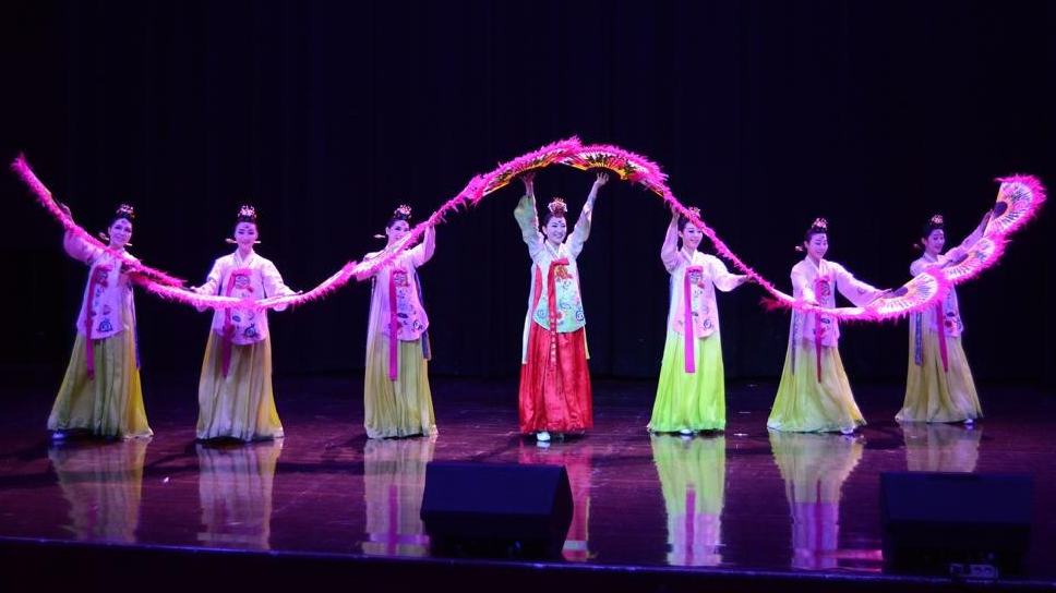 Korean Cultural Center Indonesia celebrates Independence Movement Day with art performances