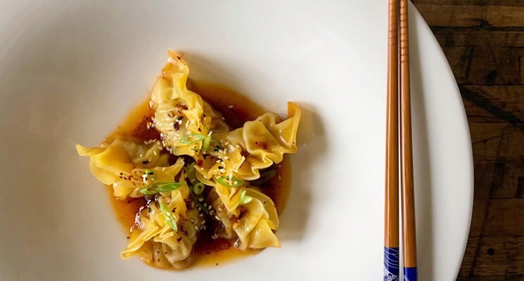 You Won't Want To Miss Chef Penelope Wong's New Dumpling